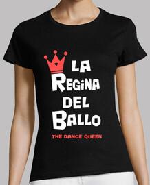 La Regina del Ballo