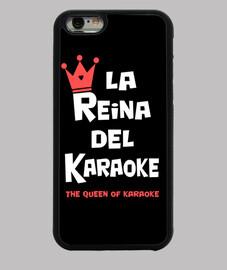 la regina del karaoke