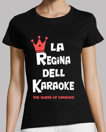 La Regina dell Karaoke