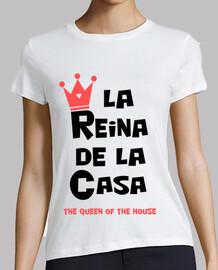 la regina della casa