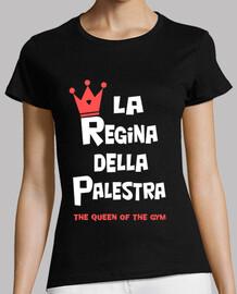 La Regina della Palestra