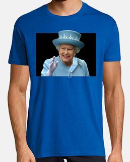 La reina de inglaterra sabe lo que se hace