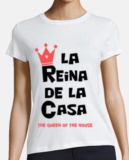 La Reina de la Casa
