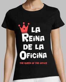 La Reina de la Oficina