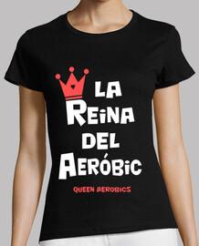 La Reina del Aeróbic
