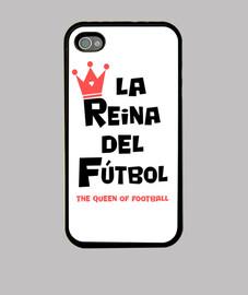 La Reina del Fútbol