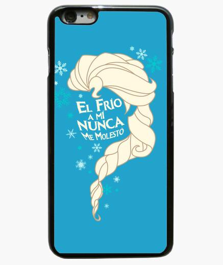 Funda iPhone 6 Plus / 6S Plus La Reina del Invierno