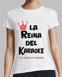 La Reina del Karaoke
