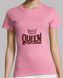 la reine