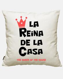 la reine de la maison