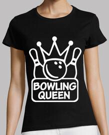 la reine du bowling
