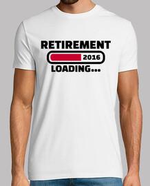 la retraite 2016