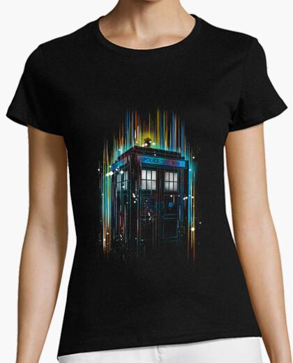 T-shirt la rigenerazione sta arrivando