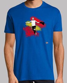 la roja homme brasil 2014