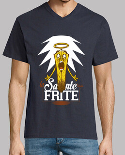 La sainte Frite - Men/Green Military