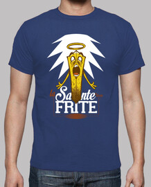 La sainte Frite - Men/Grey