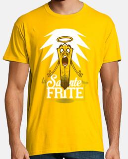 La sainte Frite - Men/Yellow Mustard