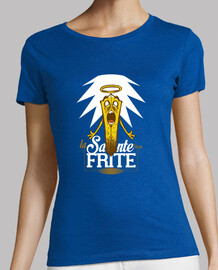 La sainte Frite - Women/Black