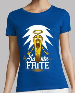 La sainte Frite - Women/Dark Grey