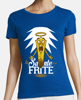 La sainte Frite - Women/Dark Grey
