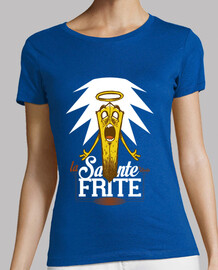 La sainte Frite - Women/Orange