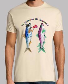 La saison des sardines