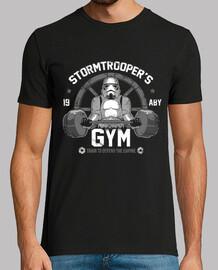 la salle de sport stormtrooper