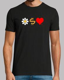 la santé, l'argent et l'amour