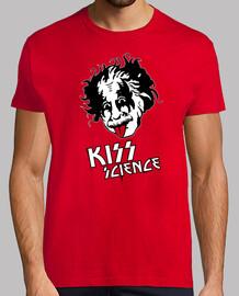 la science baiser