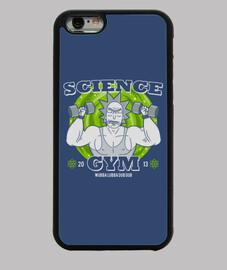 la science gymnase