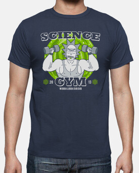 la science gymnase