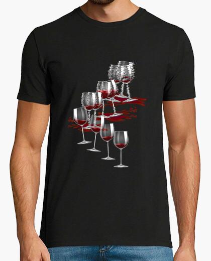 Camiseta La senda del vino