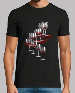 La senda del vino