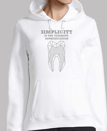 la simplicité