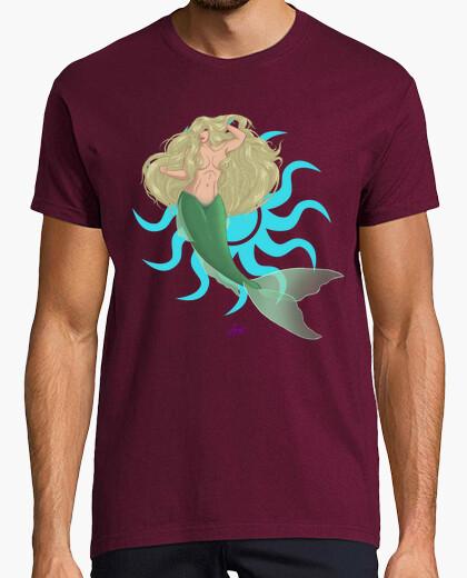 Camiseta La Sirenita