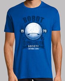 la società robot di ammortamento