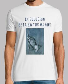 La solución está en tus manos