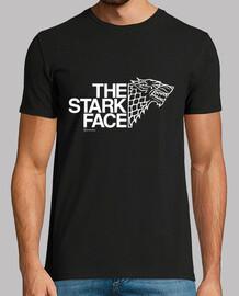 la stark faccia (gioco of troni)