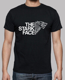 la stark face (game of thrones) v2