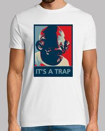 la sua una trappola