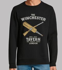 la taverne de winchester