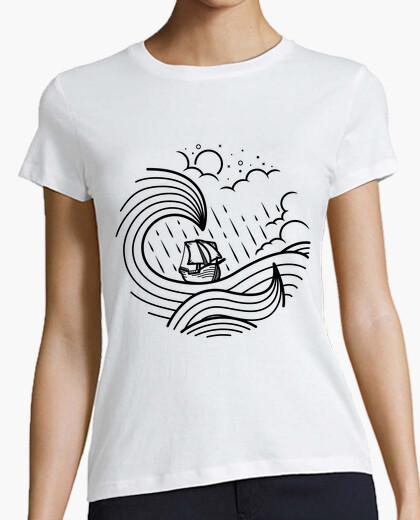 Camiseta la tempestad