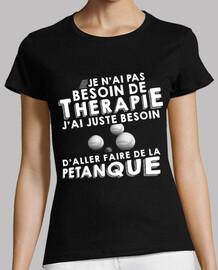 la terapia bocce