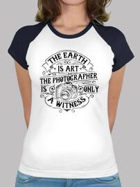 la terre est art 1