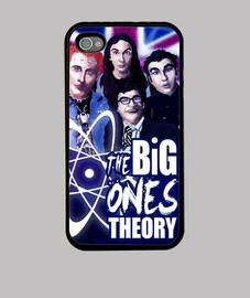 la théorie du big ones