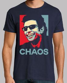 La théorie du chaos Ian Malcolm