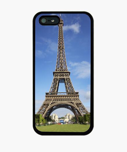 Funda iPhone La Torre Eiffel