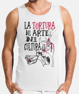 LA TORTURA