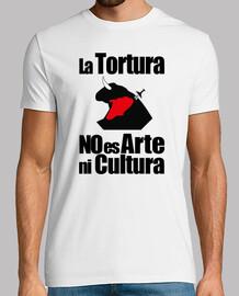 La Tortura No Es Arte Ni Cultura (Toros No)