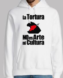 La torture n39est pas l39art ou la cult